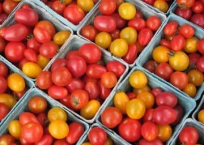 Anti-Inflammatory Foods Fight Back Pain