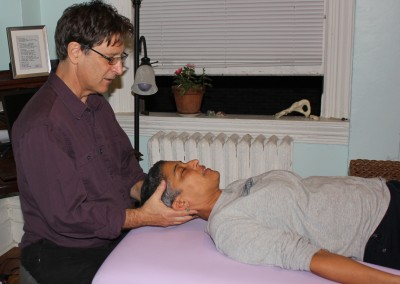 Understanding CranioSacral Therapy Part 1
