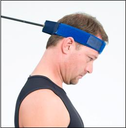 Proven Link: tension headaches and weak neck muscles