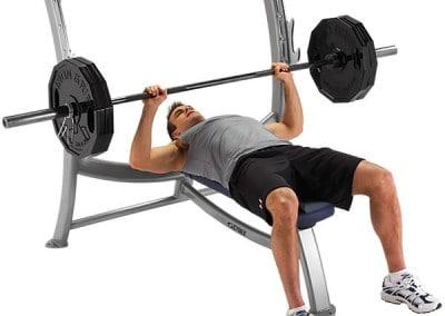 Avoid bench press injuries