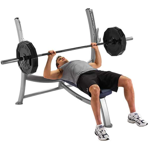 Avoid bench press injuries