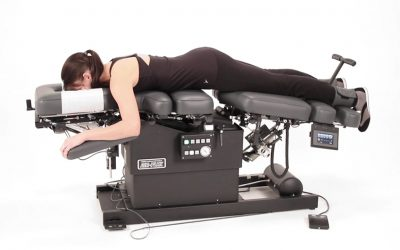 Three Groups of People Who Can Benefit from Lumbar Flexion-Distraction