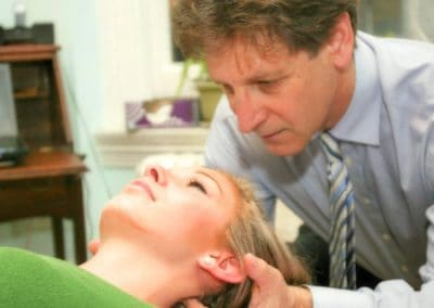 Craniosacral Therapy: More is More? Or Less is More?