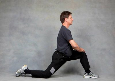 Stretching is (Mostly) a Waste of Time