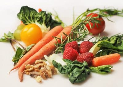 New research: why you should eat lots of different kinds of foods