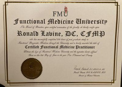 Do you like my diploma?