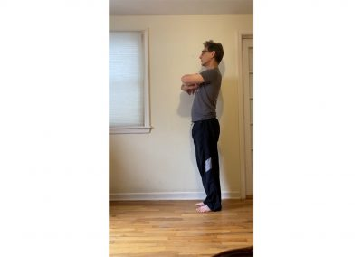 The most common postural flaw & how to fix it!
