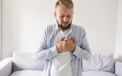 Heartburn, reflux & GERD